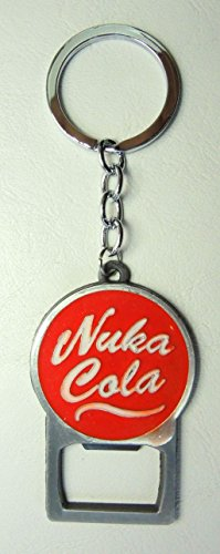 Fallout Alloy keychain Bottle Opener product image