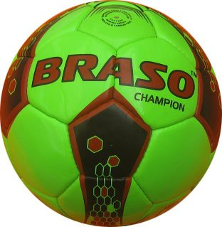 Braso Football classic   Size 5
