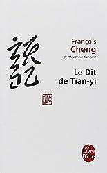 Le Dit de Tianyi - Prix Femina 1998