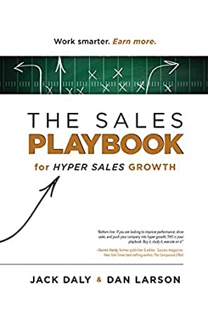 Amazon the sales playbook for hyper sales growth ebook jack print list price 2999 fandeluxe Images
