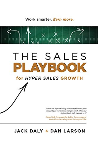 Amazon the sales playbook for hyper sales growth ebook jack the sales playbook for hyper sales growth by daly jack larson fandeluxe Choice Image