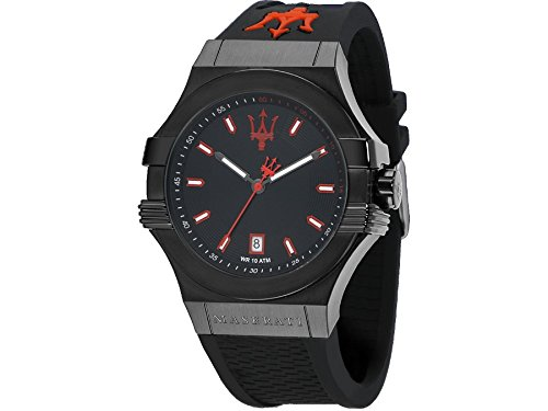 MASERATI POTENZA 45 mm MEN'S WATCH