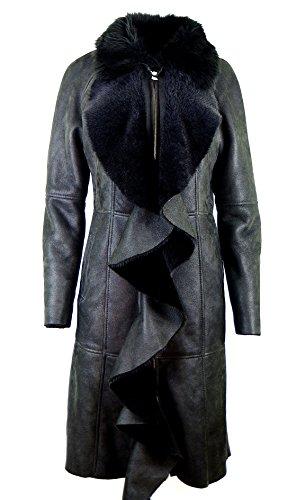Para Mujer Wear Abrigo Cintura Dx exclusive xzIXqWaP