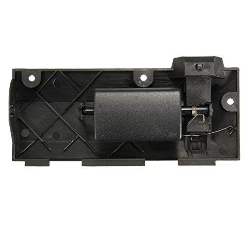 Price comparison product image CALAP-STORE - Glove Box Catch Handle Cover For Ford / Mondeo MK3 Saloon Estate Hatchback 2000-2007 Lock Assy Only LHD