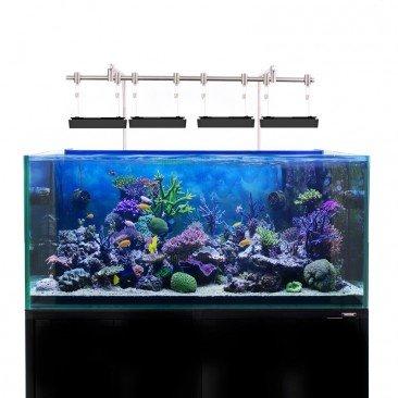 600mm iQuatics Aquarium Lighting LED Bracket Kit Compatible with EcoTech Radion (600mm)