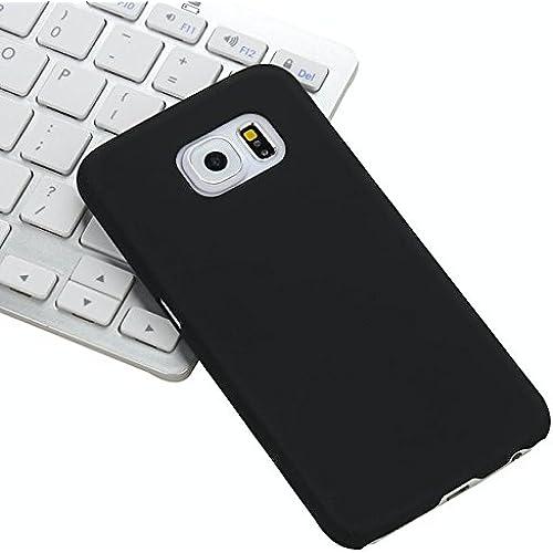 Arpiel - Samsung Galaxy S7 Edge Case - Hard Plastic Color Case - Rubberized Matte Slim Perfect-Fit Cover - Anti-Scratch Sales