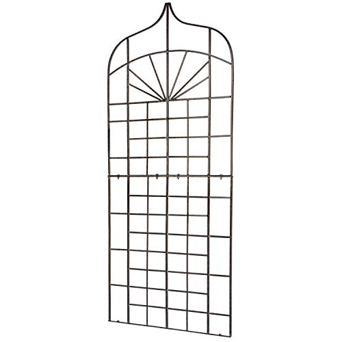 s Wrought Iron Weather Resistant (Large) ()