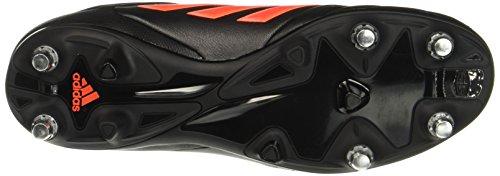 de Zapatillas 17 Core adidas Hombre SG Fútbol Red Solar Copa para 2 Black Rojo f5IfXTxw