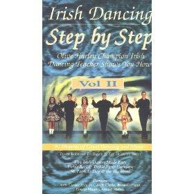 Irish Dancing Step by Step Vol.2