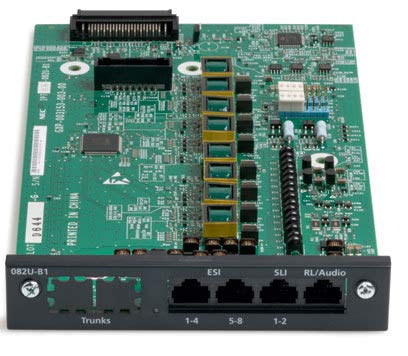 - NEC SL1100/SL2100 BE116506 SL2100 Digital/Analog Station Card