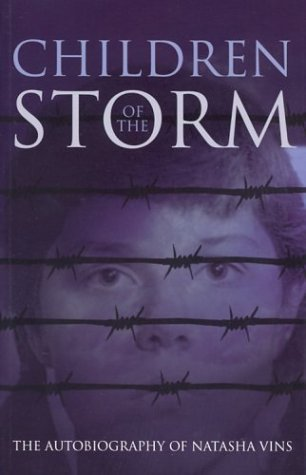 Children of the Storm: The Autobiography of Natasha Vins PDF