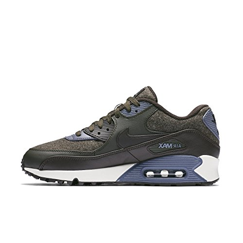 NIKE Scarpe Velvet da Light Txt Uomo Plus Sequoia Brown Air Carbon Max Fitness RwIrqRUB