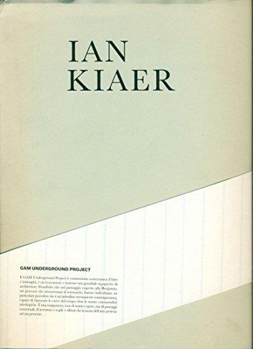 IAN Kiaer What Where