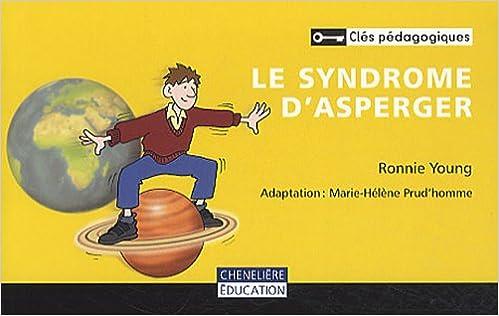 Livres gratuits en ligne Le syndrôme d'Asperger pdf, epub ebook
