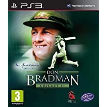 Don Bradman Cricket 14 [PlayStation 3 PS3] NEW