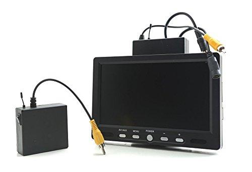 Glide Gear WLM100 Video Camera Wireless Monitor Transmitter