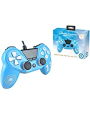 Controller voor Playstation 4 – Playstation 3 – PC Pro4 Wired Controller compatibel met PS4 – PS4 Slim – PS4 Pro – PC