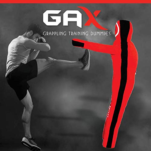 GAX Complemento MMA Grappling Dummy Judo para Muay Thai MMA ...
