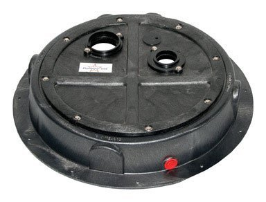 Plumbstar Usa Psu1015 Radon And Sump Dome, 18'' by No by no!no! (Image #1)