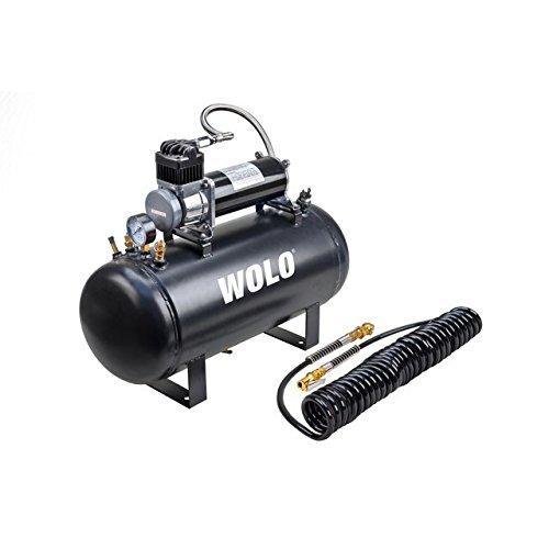 portable air compressor 5 gallon - 8