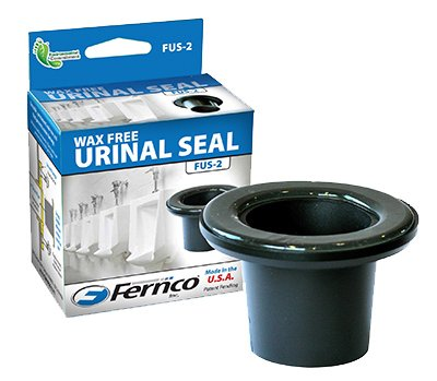 Wax Free Urinal Seal (Pack of 24)