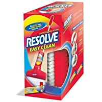 Safely! Resolve Easy Clean - Carpet Cleaning System22.0 oz.(2pk)