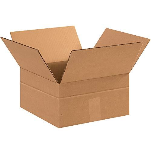 Multi-Depth Corrugated Boxes, 12
