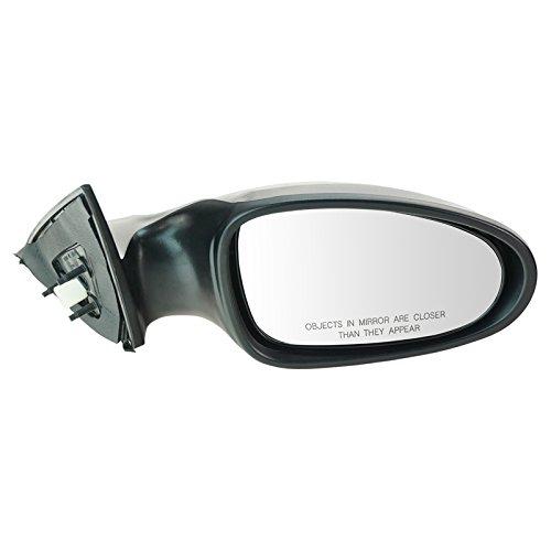06 nissan passenger side mirror - 7