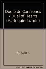 Amazon.com: DUELO DE CORAZONES - DUEL OF HEARTS (Spanish Edition