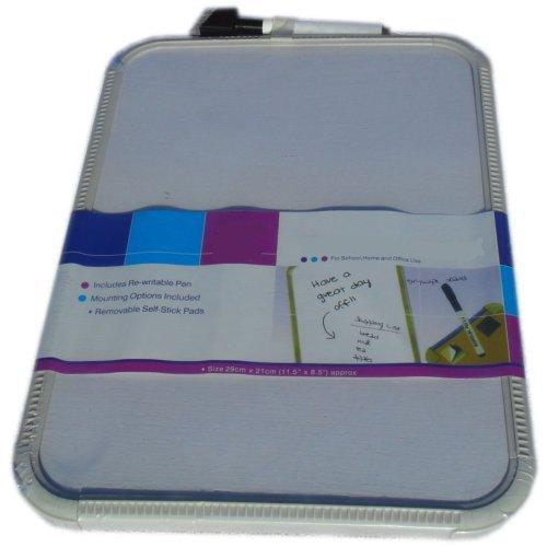 Anker International, papelería, A4 pizarra blanca: Amazon.es ...
