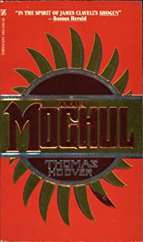 The Moghul by [Hoover, Thomas]