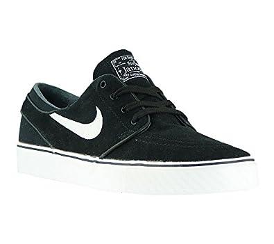 super cute ac865 0d51a Nike SB Zoom Stefan Janoski Schuhe Herren Sneaker Skaterschuhe Schwarz  333824 026