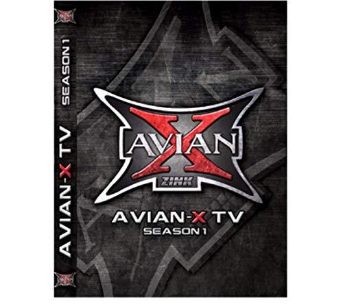 Avian-X TV Season 1 Waterfowl Hunting DVD