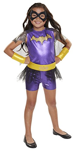 DC Super Hero Girls Everyday Dress-Up -