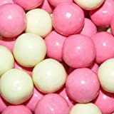 Gumballs By The Pound - 1 Pound Bag of Kicked-Up Lemonade
