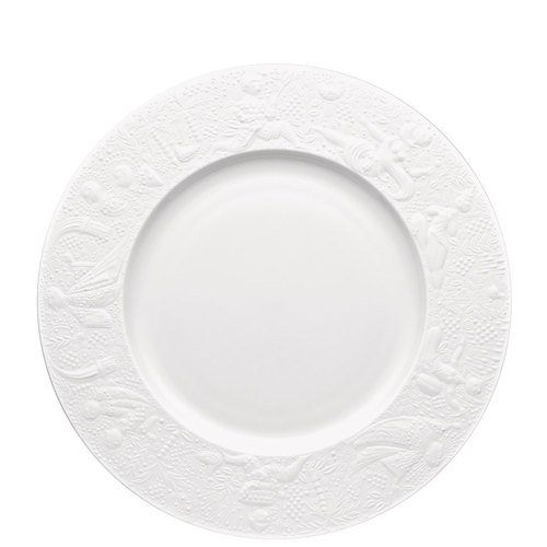 Dinner Plate, 11 inch | Magic Flute ()
