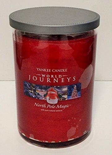 North Pole 20 - 3