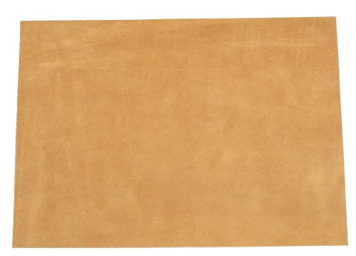 Stick Backing - Premium quality suede sheets 8.5