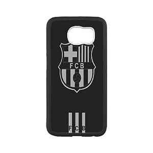 Samsung Galaxy S6 Phone Case Barcelona SA81876