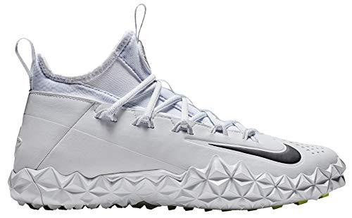 Nike Alpha Huarache 6 ELT Turf Lax Mens 923426-107 Size 11.5