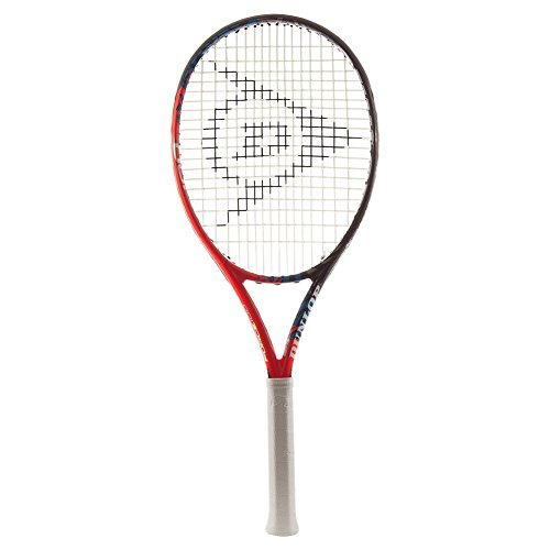 Dunlop Force 100 Tennis Racquet (4-1/2)