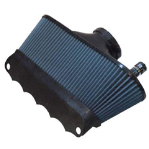 SLP 21110E Blackwing Cold Air Intake System 1997-2000 Corvette C5