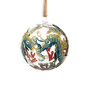 41WNl2mQH8L._SS300_ 500+ Beach Christmas Ornaments and Nautical Christmas Ornaments For 2020