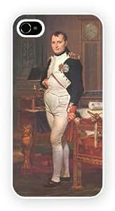 Napoleon Bonaparte Coronation iPhone 5C Funda Para Móvil Case Cover