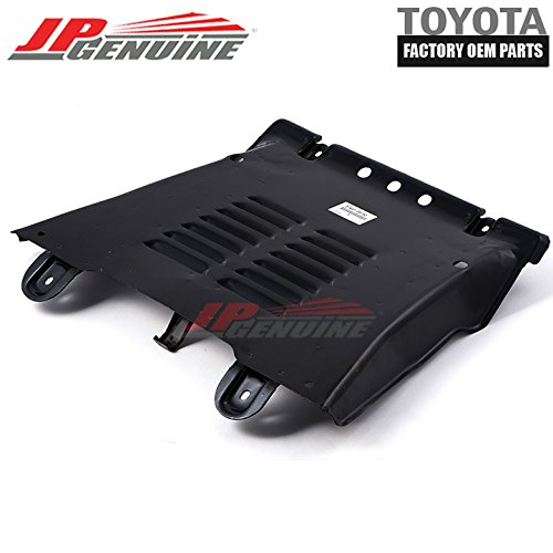 Toyota OEM Engine Skid Cover 51441-35150
