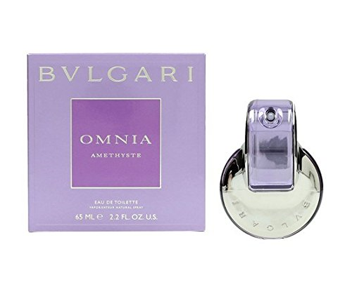 Bvlgari Omnia Améthyste for Women 2.2 Oz Eau De Toilette Sp