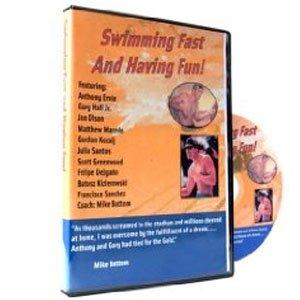 Swimming Fast and Having Fun DVD