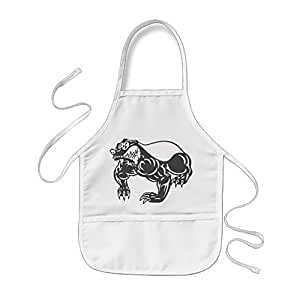 Liaro Children Apron Body Builder