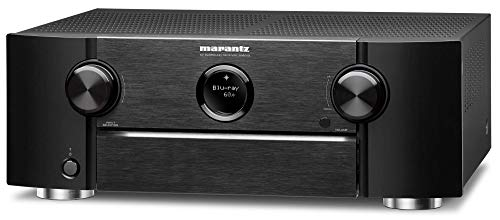 Marantz AV Receiver SR6013-9.2 Channel (Renewed)