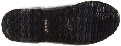 Bogs Classic High Damen Arbeits-Gummistiefel black shiny